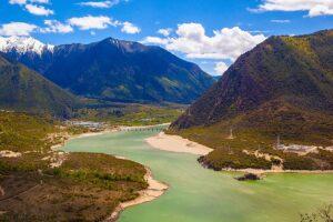 భారతదేశంలోని అతి పొడవైన నదులు (Top 10 Longest Rivers In India) |_110.1