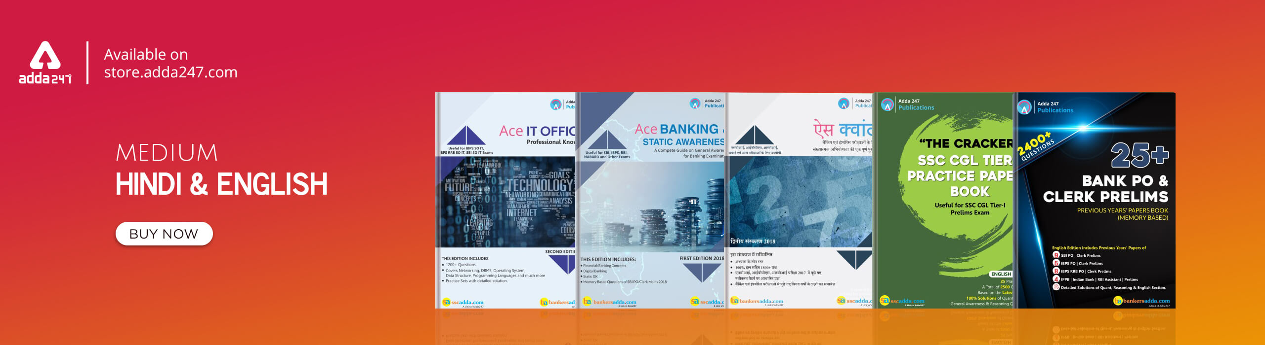 our platforms bankers addacom
