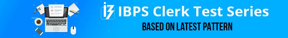 ibps-clerk-mock-test