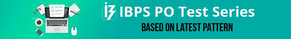 ibps-po-mock-test