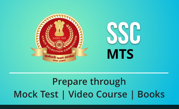 SSC MTS 2019 Notification Out, Exam Dates & Application Form