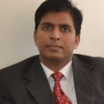 Anil Nagar (Co-Founder and CEO)
