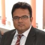 Saurabh Bansal (Co-Founder and COO)