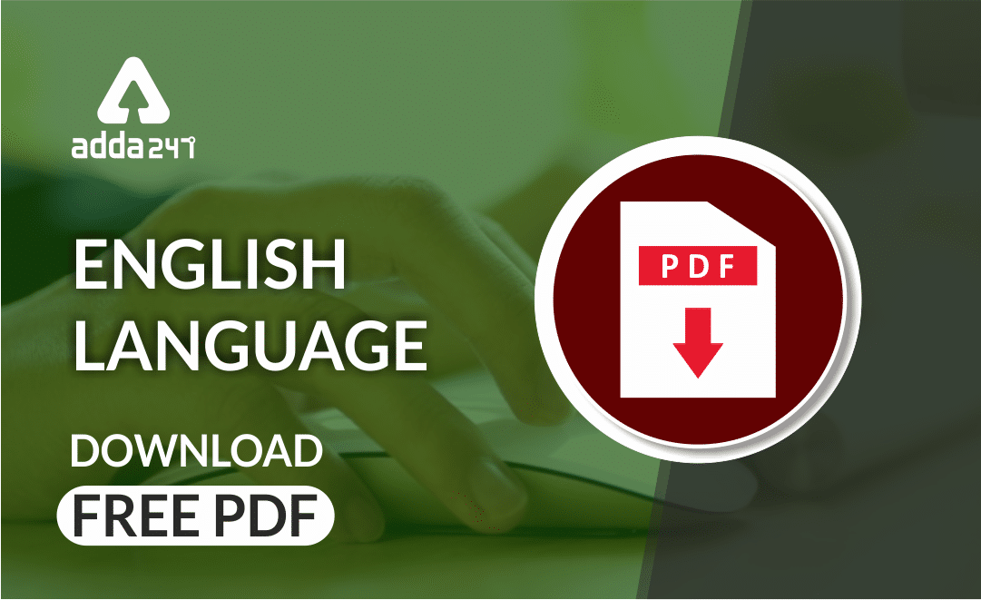 Role of Grammar In Learning A Language (Previous Year Questions)- English Notes for CTET 2020: FREE PDF_40.1