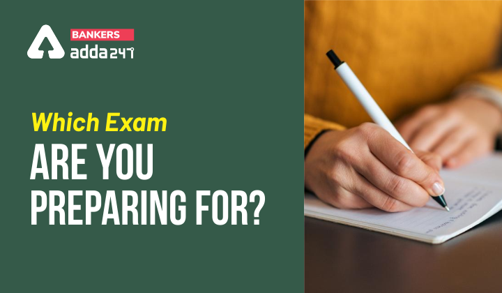 Which Exam Are You Preparing For? |_20.1