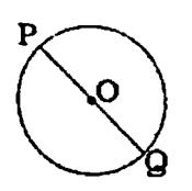 Properties Of Circle: Download Mathematics Study Notes Free PDF For REET Exam_50.1