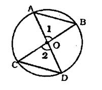 Properties Of Circle: Download Mathematics Study Notes Free PDF For REET Exam_70.1