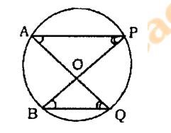 Properties Of Circle: Download Mathematics Study Notes Free PDF For REET Exam_120.1