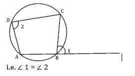 Properties Of Circle Part 2 : Download Mathematics Study Notes Free PDF For REET Exam_50.1
