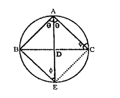 Properties Of Circle Part 2 : Download Mathematics Study Notes Free PDF For REET Exam_80.1