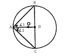 Properties Of Circle Part 2 : Download Mathematics Study Notes Free PDF For REET Exam_90.1