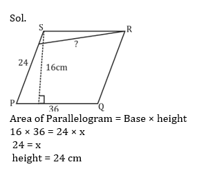 Mensuration – 2D : : Download Mathematics Study Notes Free PDF For REET/UTET Exam_140.1