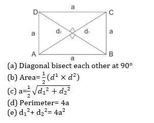 Mensuration – 2D : : Download Mathematics Study Notes Free PDF For REET/UTET Exam_150.1