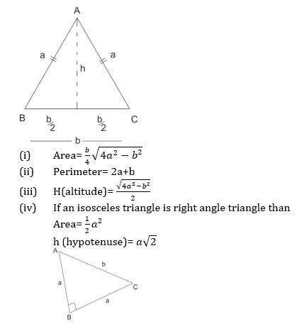 Mensuration – 2D : : Download Mathematics Study Notes Free PDF For REET/UTET Exam_200.1
