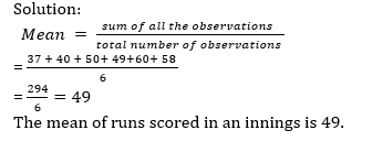 Data Handling : Download Mathematics Study Notes Free PDF For REET/UTET Exam_100.1
