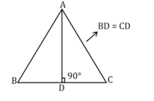 Lines, Angles And Triangle: Download Mathematics Study Notes Free PDF For REET Exam_100.1