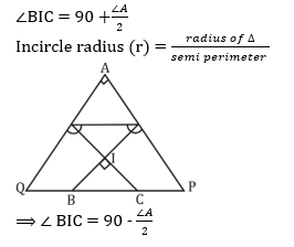 Lines, Angles And Triangle: Download Mathematics Study Notes Free PDF For REET Exam_140.1