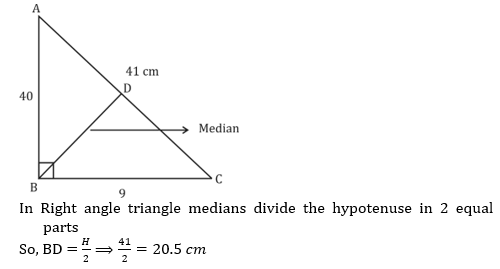Lines, Angles And Triangle: Download Mathematics Study Notes Free PDF For REET Exam_220.1