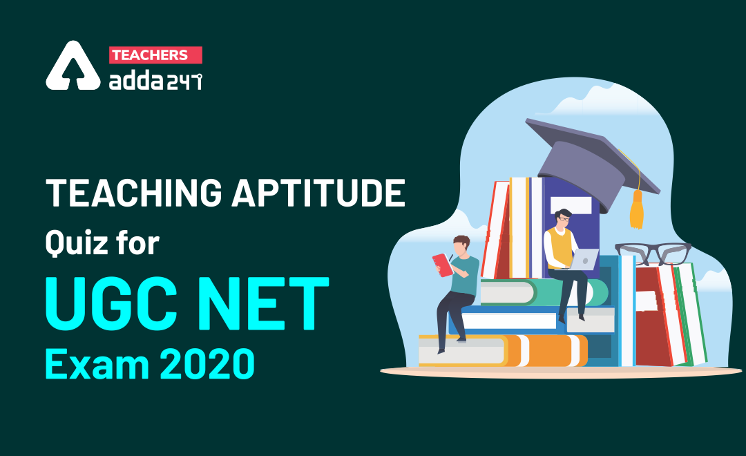 UGC NET Previous Year Question of June 2018 for Teaching Aptitude_40.1