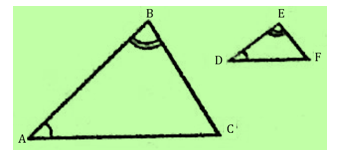 Congruence And Similarity Of Triangles : Download Maths Notes For CTET Exam Free PDF_120.1