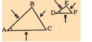 Congruence And Similarity Of Triangles : Download Maths Notes For CTET Exam Free PDF_130.1