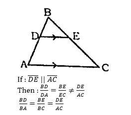 Congruence And Similarity Of Triangles : Download Maths Notes For CTET Exam Free PDF_170.1
