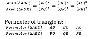 Congruence And Similarity Of Triangles : Download Maths Notes For CTET Exam Free PDF_200.1