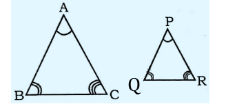 Congruence And Similarity Of Triangles : Download Maths Notes For CTET Exam Free PDF_230.1